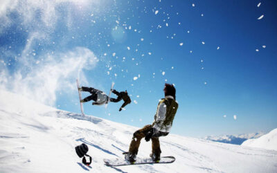 Lake Tahoe Skiing and Snowboarding